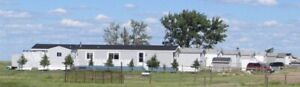 Mobile Home Lot - Country Living at its Finest!