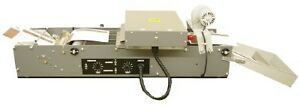 Thermography machine for raised printed business cards West Island Greater Montréal image 1