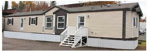NEW 20 FOOT WIDE Modular Home Prince George British Columbia image 2