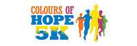 Volunteers needed for Colours of Hope 5km Run October 17th!