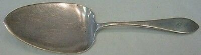 Old Newbury by Old Newbury Crafters Onc Sterling Silver Pie Server AS 8 1/2""