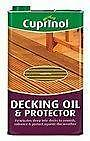 Cuprinol Decking Oil