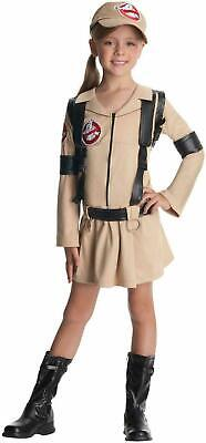 Baby Ghostbuster Costume (New Ghostbuster Child Costume Large)