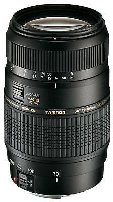 Tamron AF 70-300 F/4-5.6 LD Di Macro 1:2 Sony Alpha