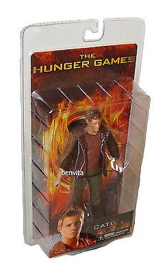 Tribute von Panem Hunger Games - Cato 17,5 cm Figur Figure Neca 14+ Neu/New Hunger Games Cato