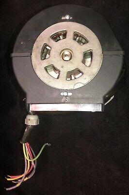 Oem Bizerba Se12d Automatic Slicer Motor Single Phase 120v 1700 Rpm