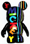 Disney Vinylmation Oh Mickey