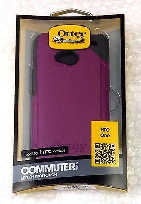 Чехлы, оболочки NEW Purple OtterBox Commuter