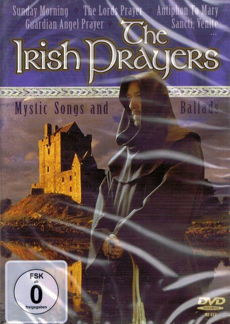 DVD NEU/OVP - The Irish Prayers - Mystic Songs And Ballads