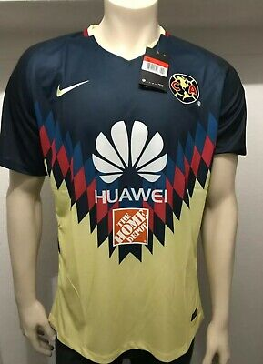 brand new 12d41 0e8b8 Team Sports - Club America Jersey - 10 - Trainers4Me