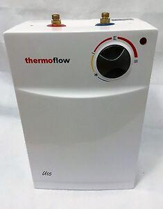 Respekta Untertischspeicher Thermoflow UT 5 Warmwasserspeicher Boller