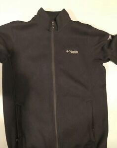 Men's large Columbia Titanium Jacket- mint