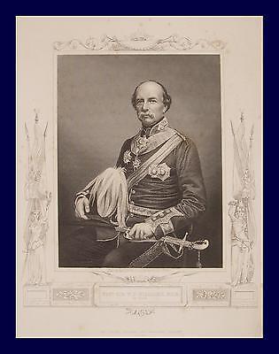 Krimkrieg Orient Uniform Orden General William Fenwick Williams Kars Order Bath