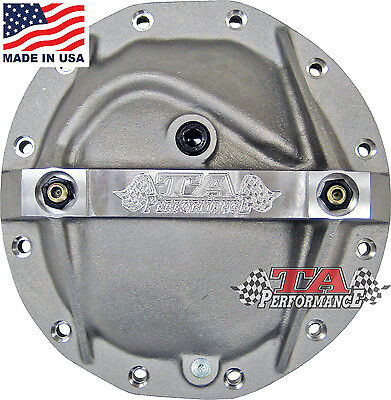 TA Performance Chevy 12 Bolt Rear End Girdle Cover, Low Profile, Chevelle for sale  Scottsdale