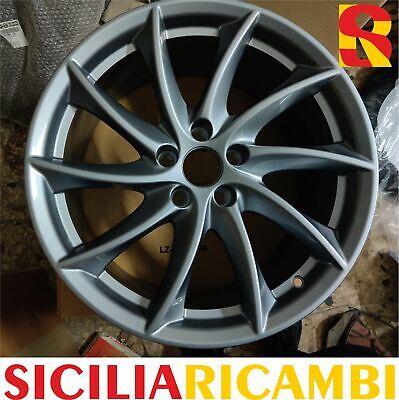 Alfa Romeo Giulia Ruota in lega 9,0JX18