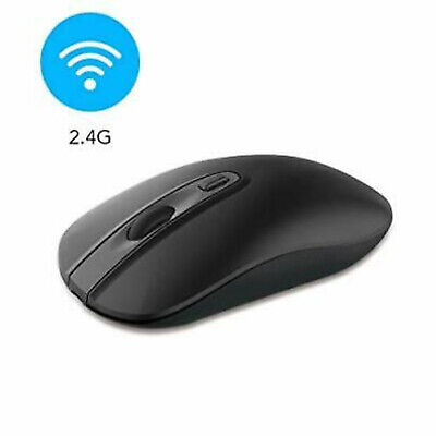 Best Wireless Mouse for Chromebook HP Samsung Acer Mac PC Cordless Gaming Large