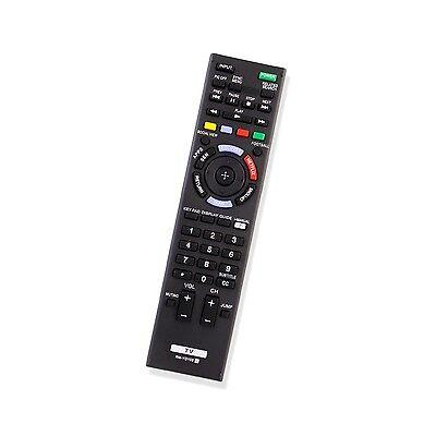 RM-YD103 New Remote for Sony LED LCD HDTV TV KDL60W600B KDL-60W610B KDL60W610B ()