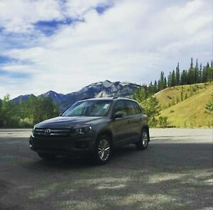 2015 Volkswagen Tiguan Special Edition SUV, **PRICED TO SELL**