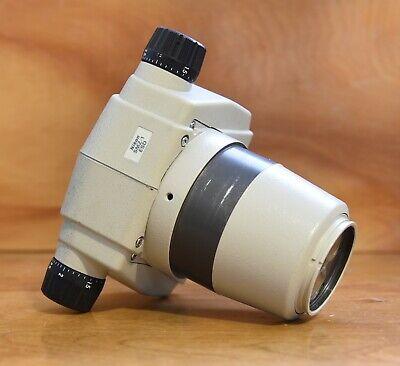 Nikon Smz-1 Esd Stereo Microscope Head In Great Shape