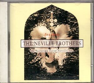 THE-NEVILLE-BROTHERS-feat-AARON-NEVILLE-CD-FEARLESS-Made-in-Japan