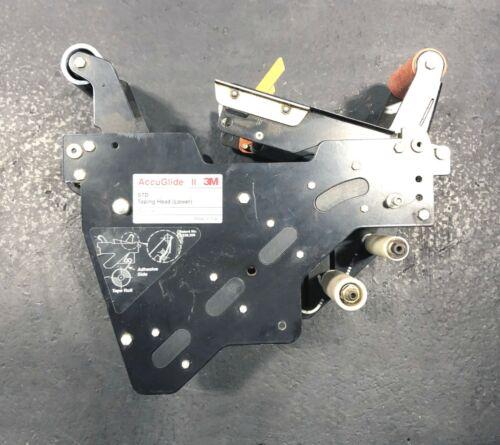 3M Accuglide II STD Lower Taping Tape Head - 39600