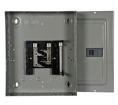 Siemens E0816ML1125S Surface Mount, 125 Amp, 8 Space, 16 Circuit, Load Center