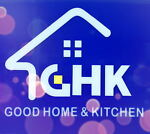 GOOD HOME AND KITCHEN