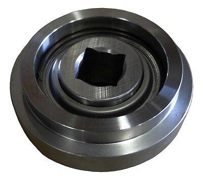 Boom Roller Assembly 6577026a Bobcat - Midmark Trenchers Models Below