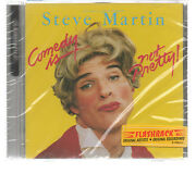 Steve Martin Comedy Is not Pretty