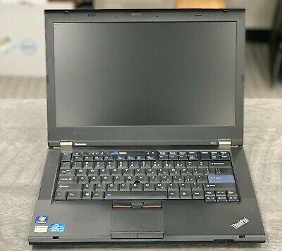 IBM LENOVO THINKPAD T420 LAPTOP i5 2.50ghz 8GB 240GB SSD DVDRW Windows 10 Pro PC, used for sale  Shipping to Canada