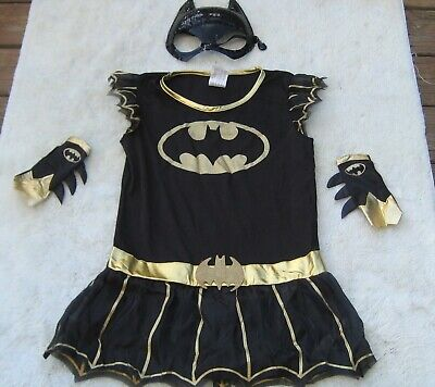 DC Comics Originals Batman Bat Girl Dress Up - Original Batgirl Kostüme