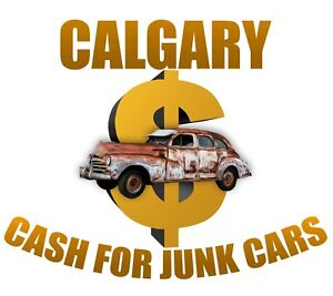 Junk and scrap cars removal