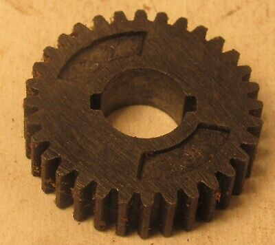 Atlas 618craftsman 101 Metal Lathe 101-32 Change Gear
