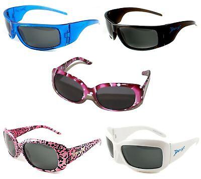 Baby Banz J-BANZ KIDS SUNGLASSE & CASE Toddler/Child Sun Protection (Baby Banz Sunglasses Case)