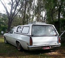 Holden Kingswood canopy Capalaba Brisbane South East Preview