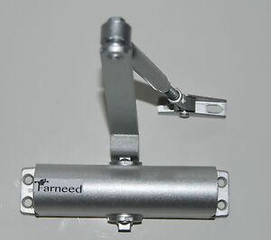 Chiudiporta a braccio chiudi porta a rallentatore porta - Come regolare un chiudiporta ...
