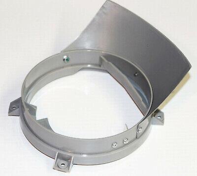 Center Hopper Assembly Bracket - Royal Sovereign Fs-4da Fast Coin Sorter Counter