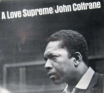 John Coltrane - A LOVE SUPREME (Deluxe Edition CD Digipak) >NEW<
