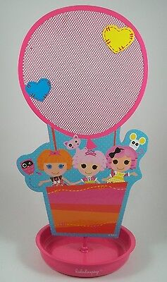 Lalaloopsy Kids Earring Display Jewelry Tray Holder For Bracelet Necklace 168