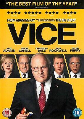 Vice - (DVD)