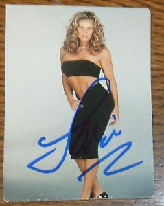 image Trish stratus divas postcard from the caribbean hose Part 6
