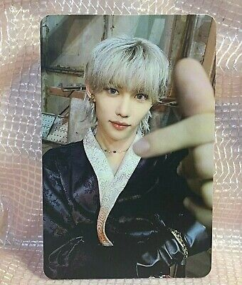 Felix Official Photocard Stray Kids 1st Repackage IN生 IN Life Limited JYP Kpop A