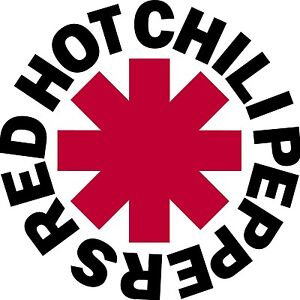 Red Hot Chili Peppers tickets x4