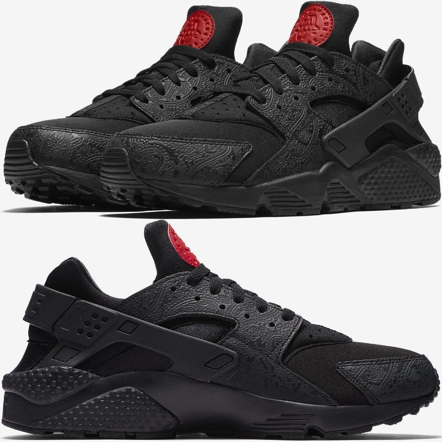 Ao3153 001 Men's Nike Air Huarache Run