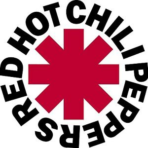 FLOOR TICKETS RED HOT CHILI PEPPERS!