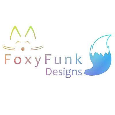 FoxyFunk Designs