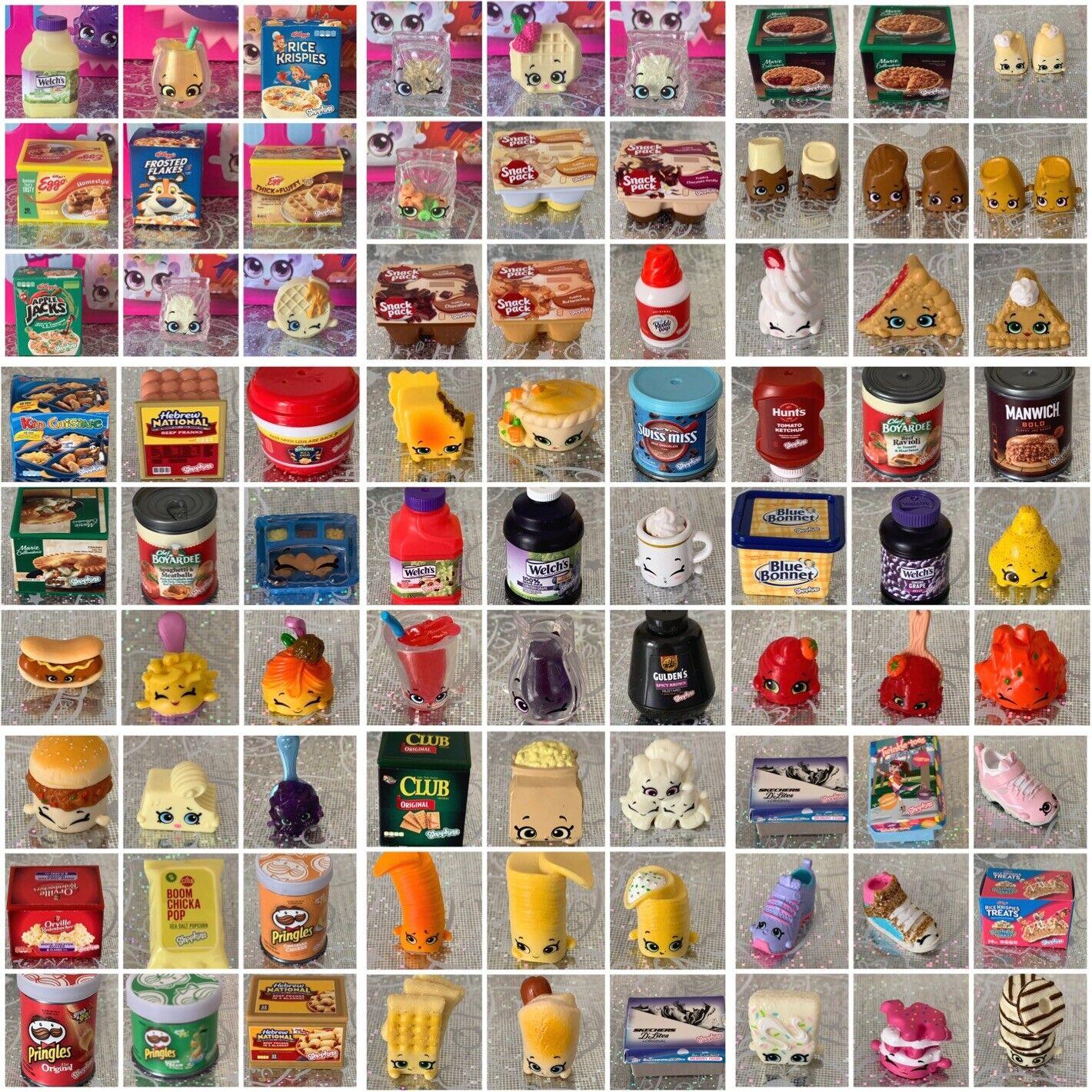 Shopkins season 12 authentic shopkin real littles shopper fi