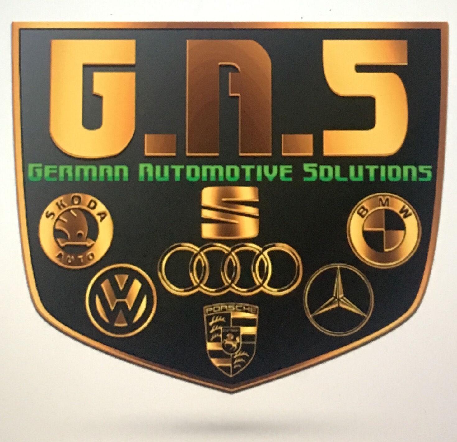 G.A.S German Automotive Solutions