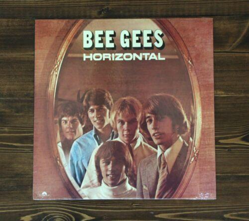 "BEE GEES ""HORIZONTAL"" LP STILL SEALED 1990"