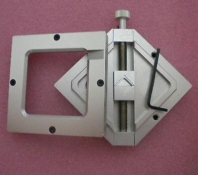 For 90mm Bga Template Reball New Easier Operation Bga Reballing Rework Station